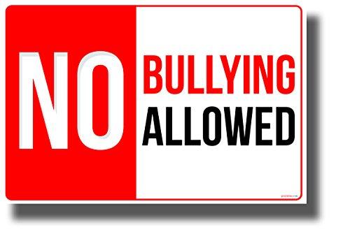 No Bullying ALLOWED - NEW Classroom Motivational Behavior -