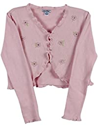 Sweater Shrug Pink 1314