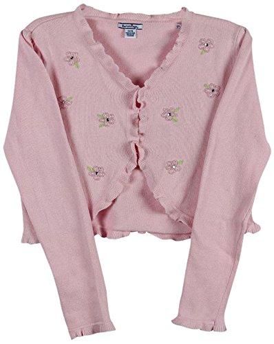 Hartstrings Sweater Shrug Pink 1314