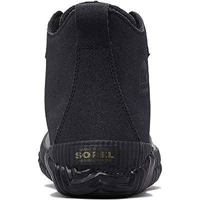 Sorel Women's Out n About Plus Boots (6 M US)   Snow Boots