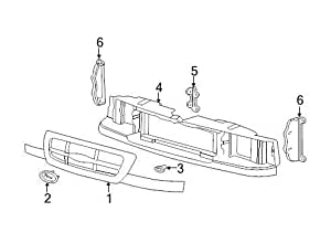 ford truck body panels gmc body panels wiring diagram