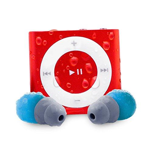 Waterfi Waterproof Apple Shuffle Headphones