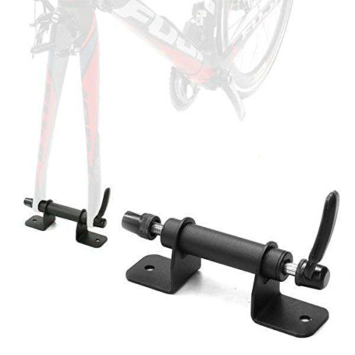 - CyclingDeal Bicycle Bike Fork Mount Rack Car Carrier