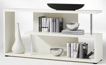 Twist Raumteiler Sideboard Weiss Oder Walnuss Breite 150 Cm Amazon