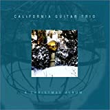 A Christmas Album by California Guitar Trio (2002-11-05)