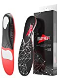 Plantar Fasciitis Arch Support Insoles for Men