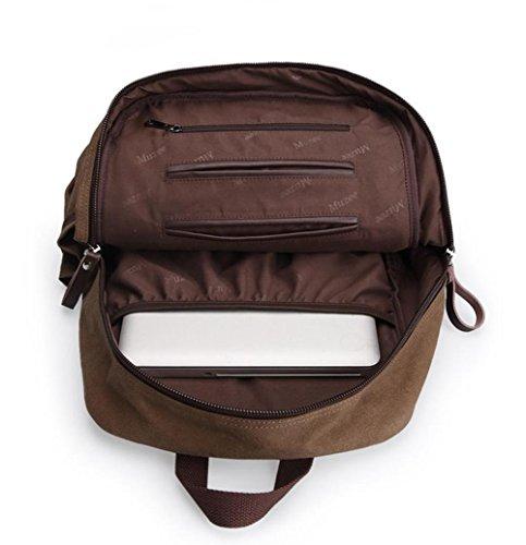 Herren Outdoor-Rucksack Tasche