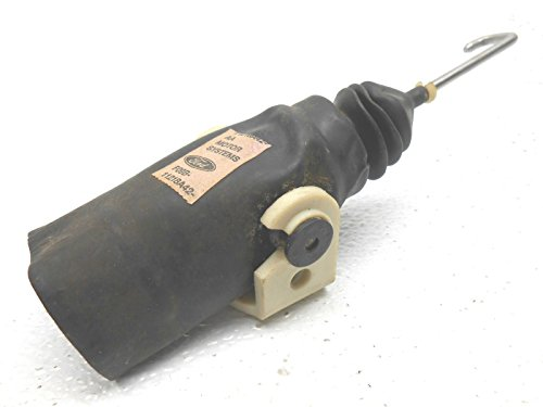 - Ford New OEM Lock Actuator 1986-1992 Aerostar Front F09B-11218A42-AA