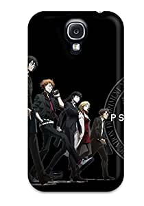 Kastlemane Clyde's Shop Case Cover Protector Specially Made For Galaxy S4 Psycho-pass?wallpaper