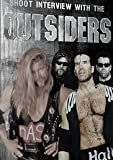 The Outsiders Shoot Interview Wrestling DVD-R