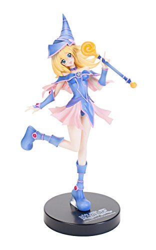 Furyu-67-Yu-Gi-Oh-The-Dark-Side-of-Dimensions-Dark-Magician-Girl-Magical-Cute-Figure