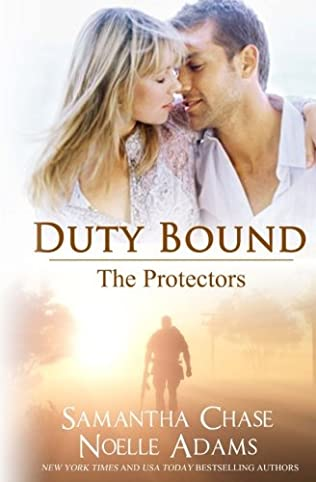 book cover of Duty Bound
