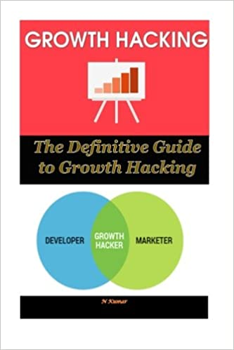 Book The Definitive Guide to Growth Hacking