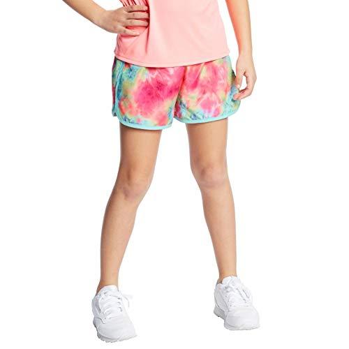 C9 Champion Girls' 2″ Woven Running Shorts