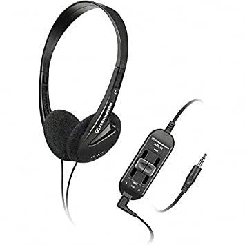 f957c996dda Sennheiser HD 35 On-Ear TV Open Dynamic TV Mini: Amazon.co.uk ...