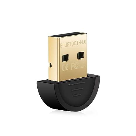Review Onvian Bluetooth Adapter USB