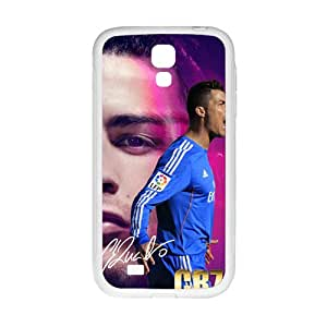 2015 Bestselling CR7 FOOTBALL STAR Phone Case for Sumsung S4