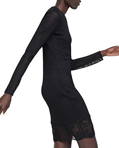Fxpqwrfg Red Femme 154 Robe 3184 Zara Combinée XPkZiluwOT