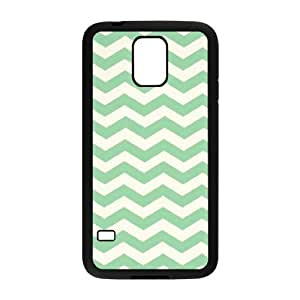 Case Of Chevron Customized Case For SamSung Galaxy S5 i9600