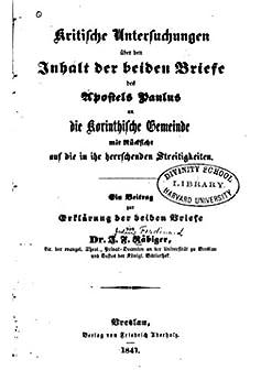 pdf Seminare: Hegel Schelling