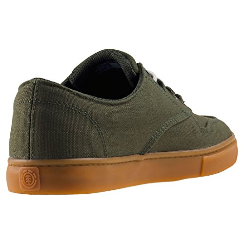 ELEMENT Chaussures Topaz C3 Moss Green