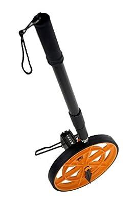 Digi 1st W-160 8-inch Measuring Wheel