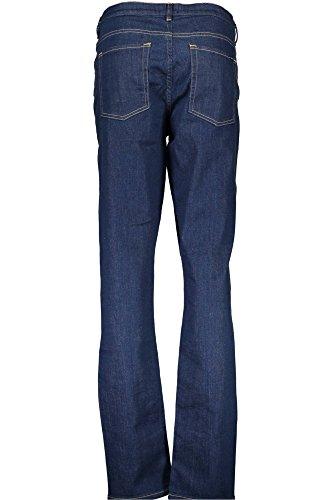 Mujer Gant Jeans 410546 1403 Azul 960 Denim OnHpO