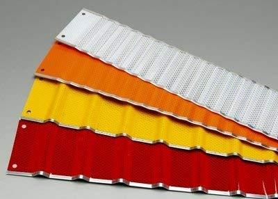 [해외]3M(TM) Linear Delineation System LDS-FO336 Fluorescent Orange 34 in x 6 in 50 per carton / 3M(TM) Linear Delineation System LDS-FO336 Fluorescent Orange 34 in x 6 in 50 per carton