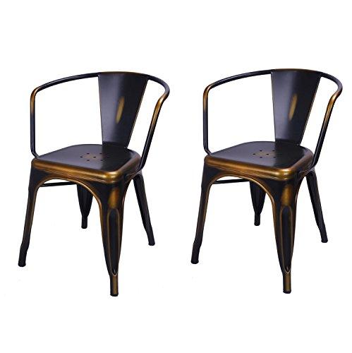 Garden Classics Dining Room Chair - 4