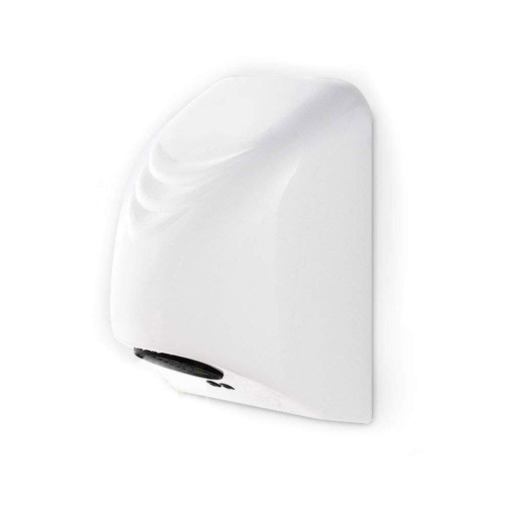 Automatic Electric Hand Dryer, Lovebay Intelligent Induction Mini High Speed Drying Machine with Fast Warm Air