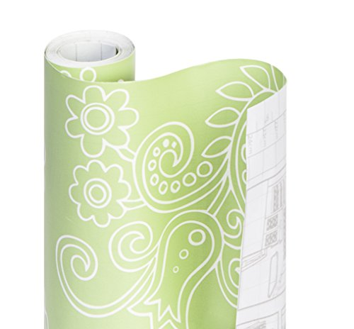 DAZZ 8607502 Paisley Scroll Adhesive Dec - Paisley Pattern Paper Shopping Results