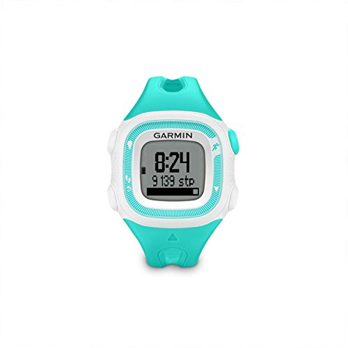 Garmin Forerunner Certified Refurbished White
