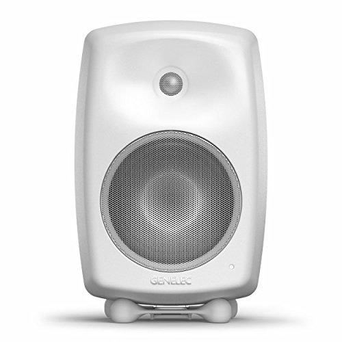 Genelec G Four Active Speaker - White