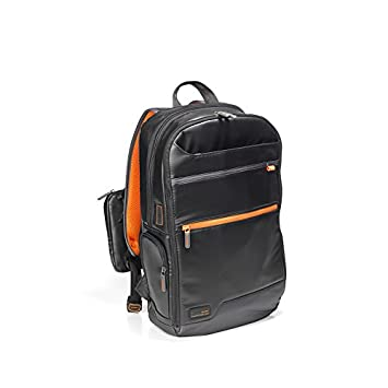 b5b9f0a3dc0 Amazon.com: Hedgren Junction 15-Inch Laptop Backpack W/Retractable USB  Cable Dedicated Battery Storage (Battery not Included) and RFID Protection  ...
