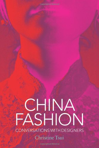 China Cultural Costume (China Fashion: Conversations with Designers)