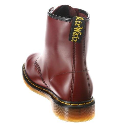 Dr Martens Originals 1460 8-Eye Boot Cherry Red 14