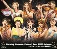 モーニング娘。コンサートツアー2007秋 ~ボン キュッ!ボン キュッ!BOMB~ [Blu-ray]