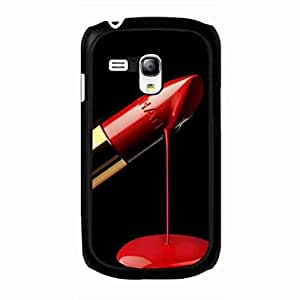 Plastic Black Cover, Unique Style Yves Saint Laurent Phone Funda, Yves Saint Laurent Samsung Galaxy S3Mini Funda