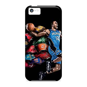 Perfect Dwight Howard Cases Covers Skin For Iphone 5c Phone Cases