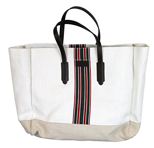 White Gucci Handbag - 4