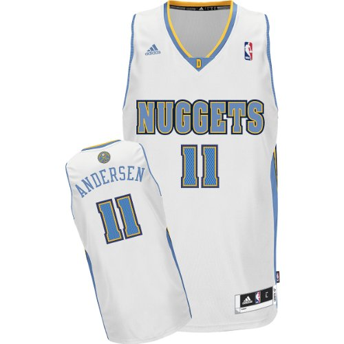 Nuggets Jersey Rainbow: Denver Nuggets Swingman Jerseys Price Compare