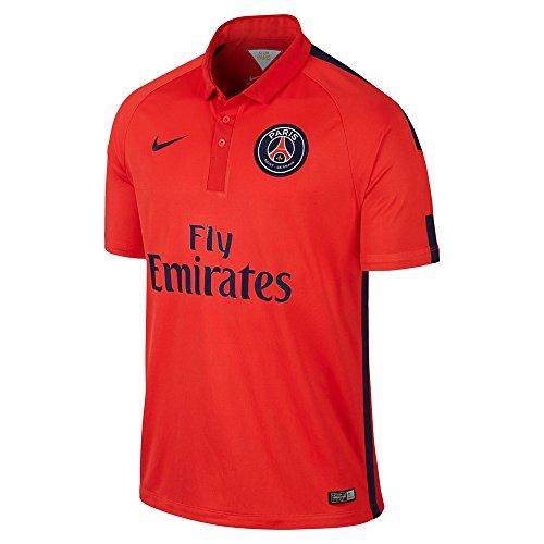 2014-2015 PSG Third Nike Football Shirt – DiZiSports Store