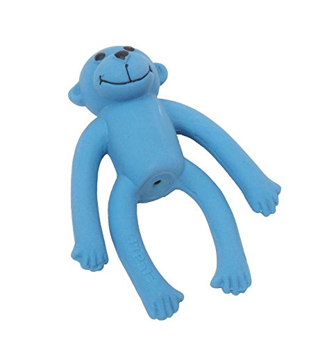 Li L Pals Latex Monkey Dog Toy Coastal Lil Pals Toy