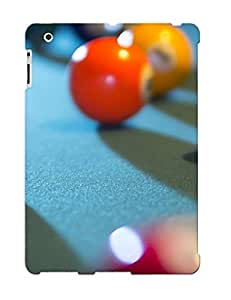 High Quality Tpu Case/ Billiard Balls KGtiAsF1538IXvac Case Cover For Ipad 2/3/4 For New Year's Day's Gift by supermalls