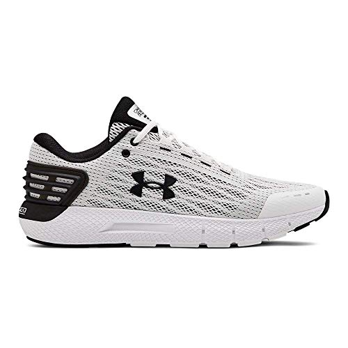 Under Armour Men's Charged Rogue Running Shoe,  White (104)/White, 7