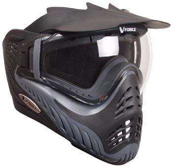 VFORCE Profiler SE Thermal Paintball Mask - ()