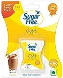 Sugar Free Gold - 500 Pellets