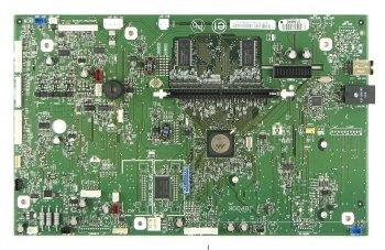 40X4375 -N Lexmark System Card T650N (T650DN) by Lexmark