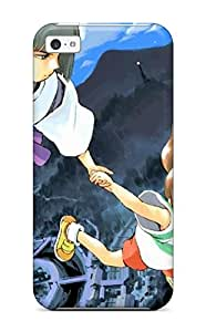 Hot Excellent Design Spirited Away Case Cover For Iphone 5c 1349664K41706962