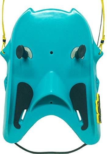 Esqui aquático Skimer FUN - Bodyboard Esqui (Verde)